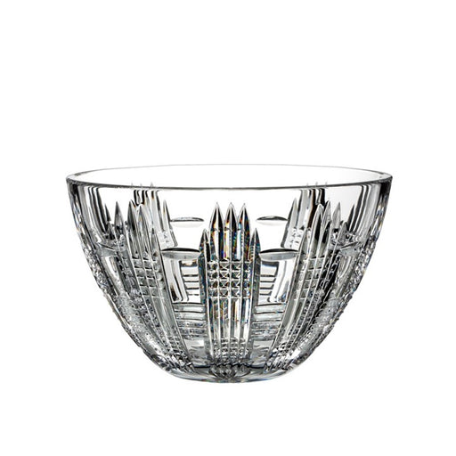 House of Waterford Crystal Dungarvan 8 in Bowl