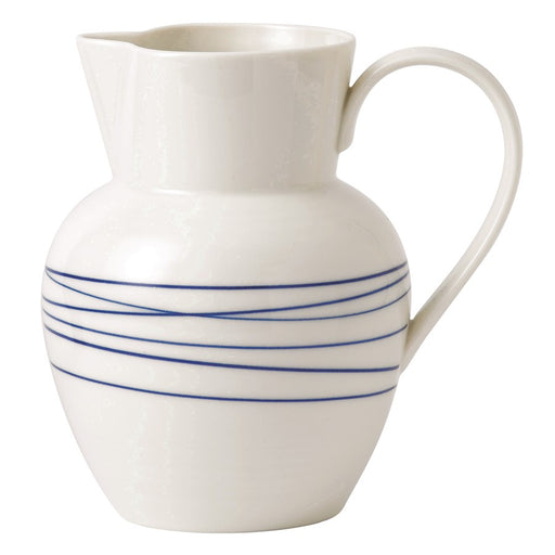 Royal Doulton Pacific Lines Pitcher