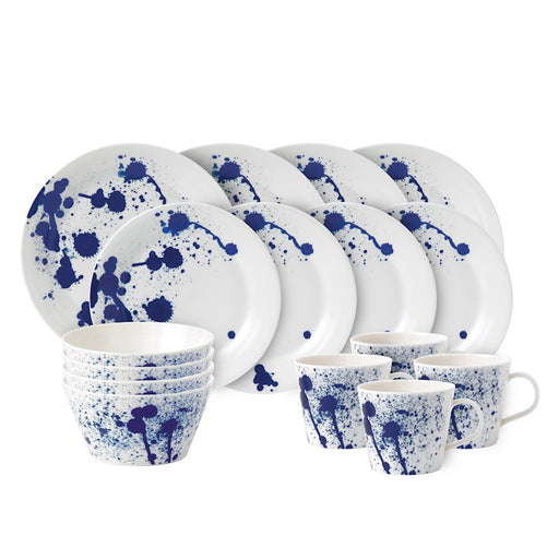 Royal Doulton Pacific Splash 16-Piece Set