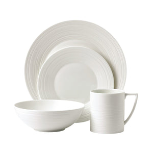 Jasper Conran at Wedgwood Jasper Conran Strata 16-Piece Set