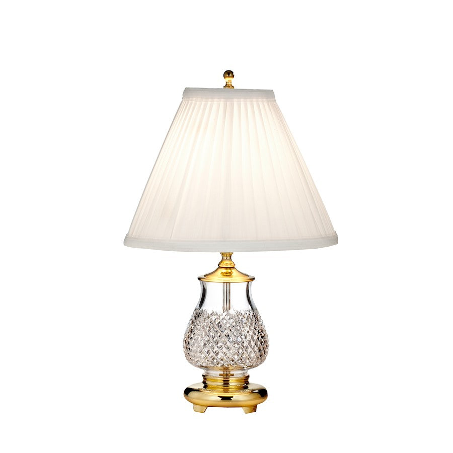 Waterford Alana 14.5 in Accent Lamp