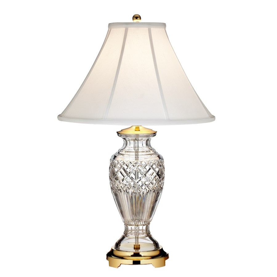 Waterford Kilmore 27.5 in Table Lamp