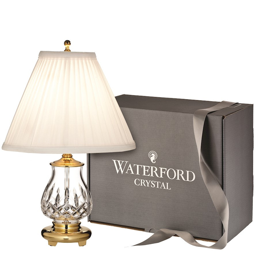 Waterford Lismore 14.5 in Accent Lamp