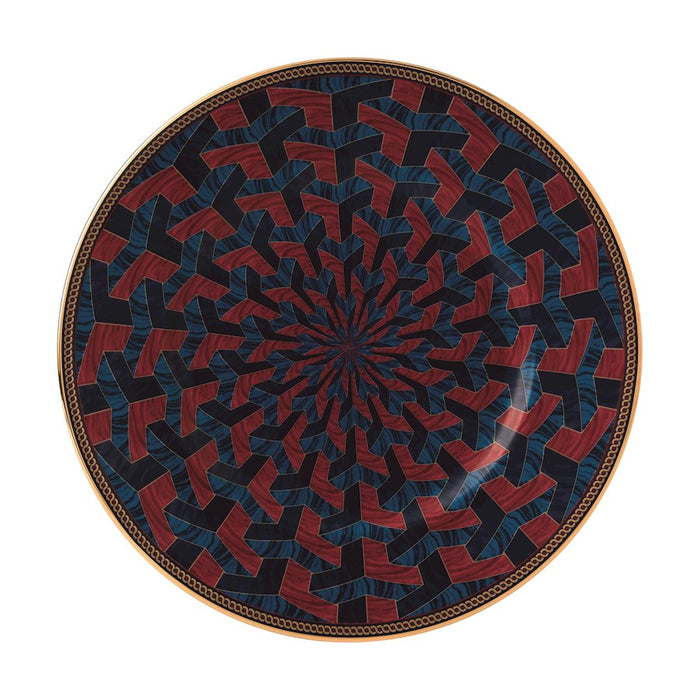 Wedgwood Byzance Accent Salad Plate