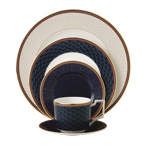 Wedgwood Byzance 5-Piece Place Setting