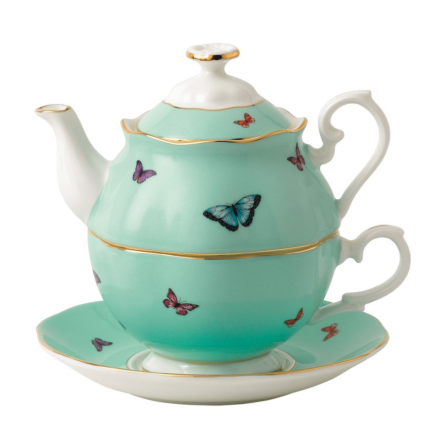 Miranda Kerr for Royal Albert Blessings Tea for One