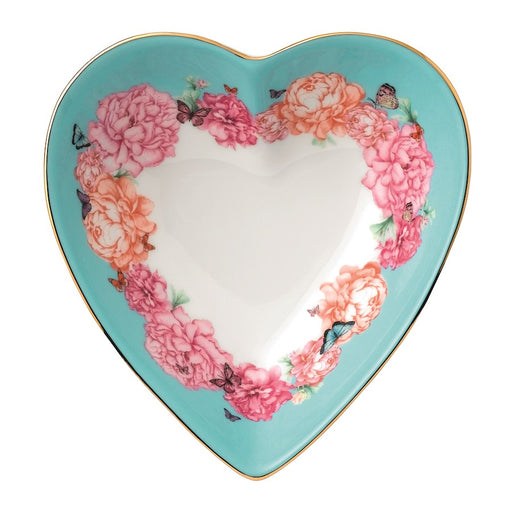 Miranda Kerr for Royal Albert Devotion Heart Tray 5""