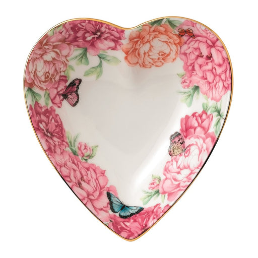 Miranda Kerr for Royal Albert Gratitude Heart Tray 5""