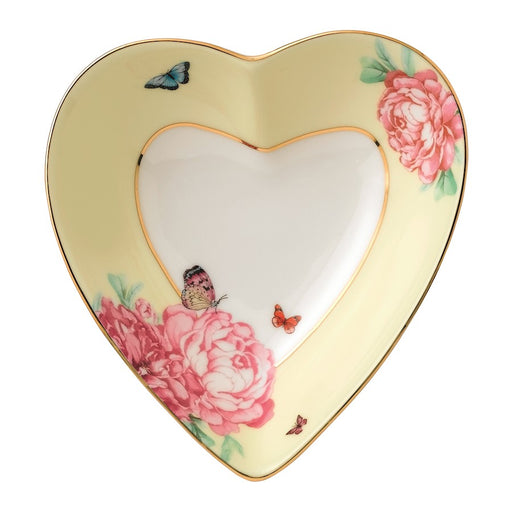Miranda Kerr for Royal Albert Joy Heart Tray 5""