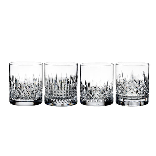 Waterford Crystal Lismore Evolution Tumbler Set/4