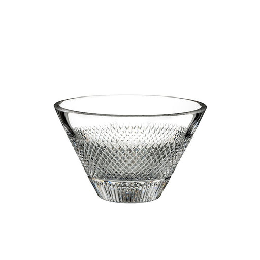 Waterford Crystal Diamond Line Nut Bowl 5""