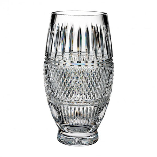 Waterford Crystal Irish Lace Vase 12""