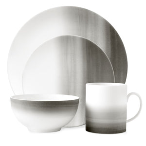 Vera Wang Wedgwood Degradee 4-Piece Setting