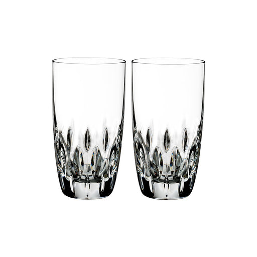 Waterford Crystal Enis Hiball Set/2