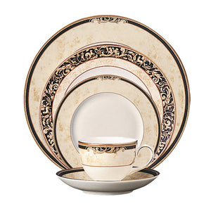 Wedgwood Cornucopia 5-Piece Place Setting