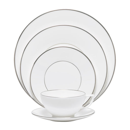 Jasper Conran at Wedgwood Platinum 5-Piece Place Setting
