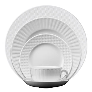 Wedgwood Night and Day 5-Piece Place Setting