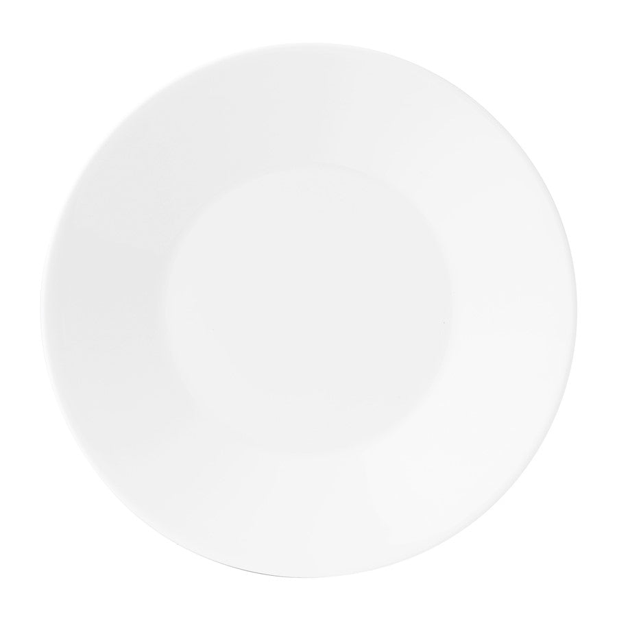 Jasper Conran at Wedgwood White Bone China Bread and Butter Plate