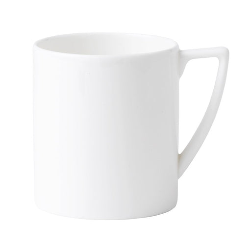 Jasper Conran at Wedgwood White Bone China Mini Mug