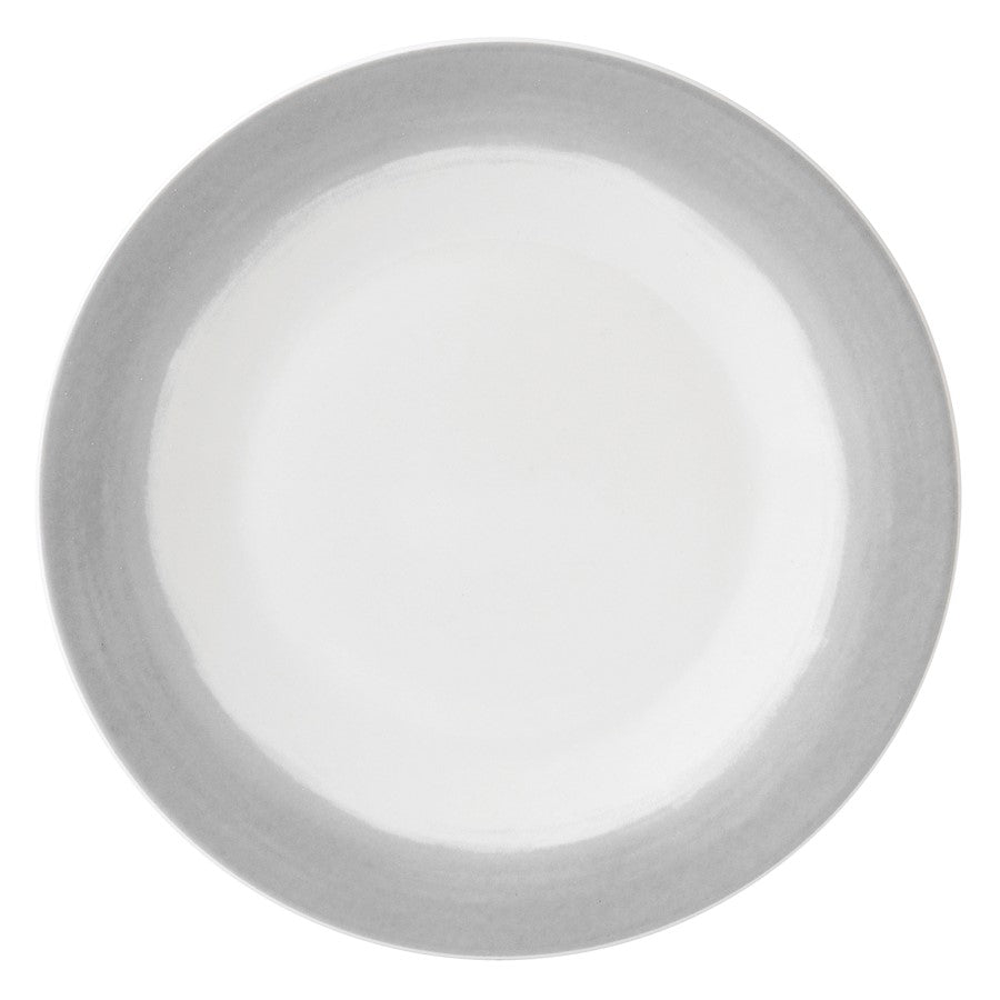 Vera Wang Wedgwood Vera Simplicity Ombre Round Plate