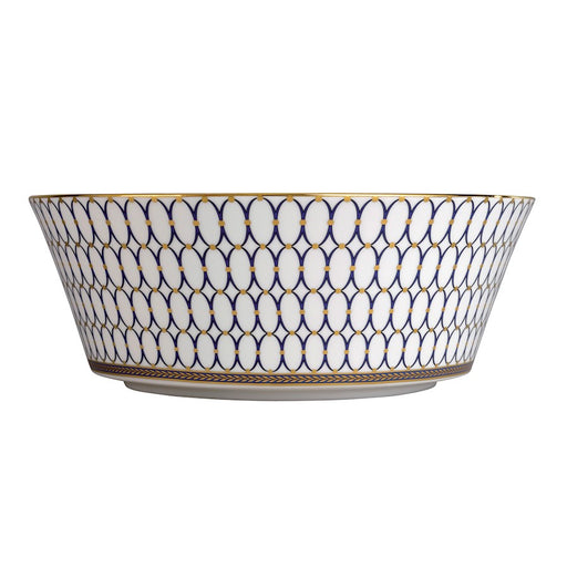 Wedgwood Renaissance Gold Serving Bowl