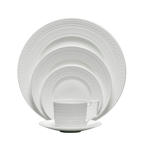 Wedgwood Intaglio 5-Piece Place Setting