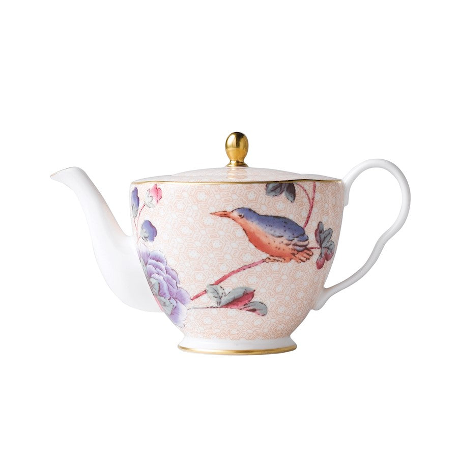 Wedgwood Cuckoo Small Teapot