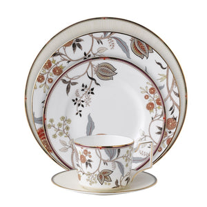 Wedgwood Pashmina 5-Piece Place Setting