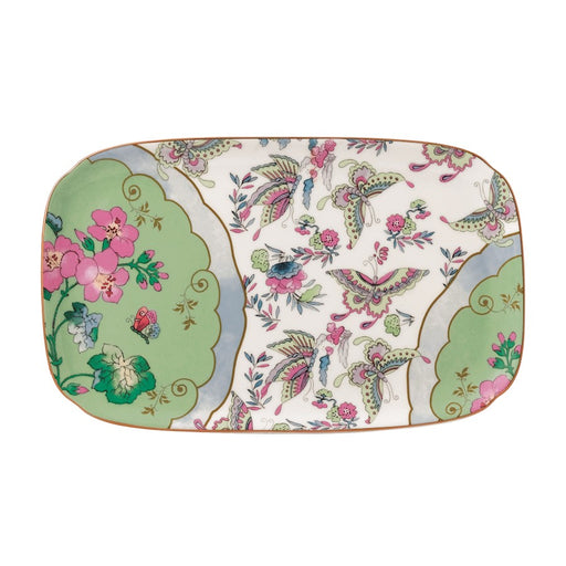 Wedgwood Butterfly Bloom Sandwich Tray