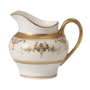 Wedgwood Riverton Creamer L/S