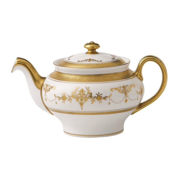 Wedgwood Riverton Teapot L/S