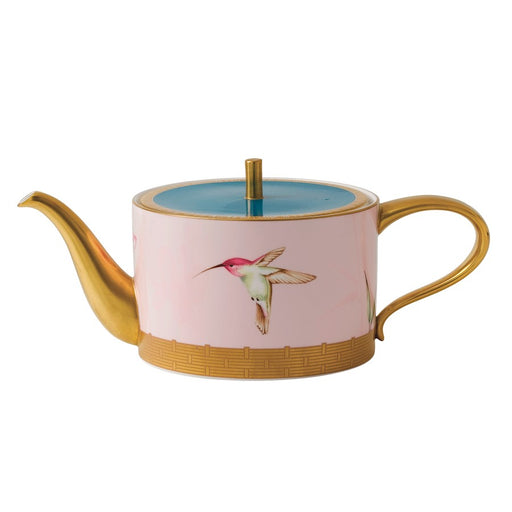 Wedgwood Orchid Teapot L/S