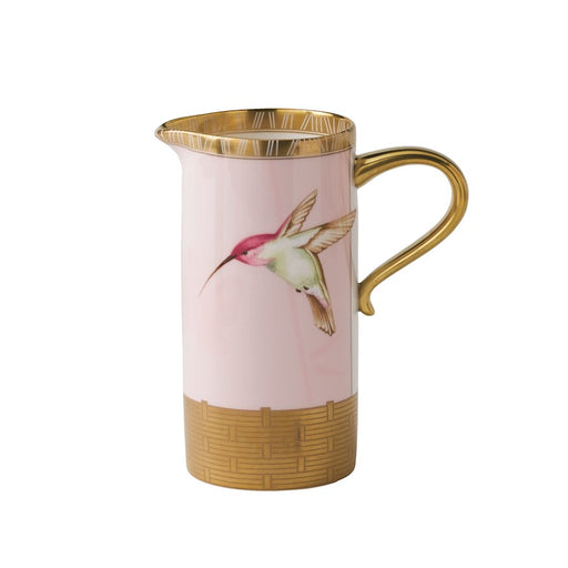 Wedgwood Orchid Creamer L/S
