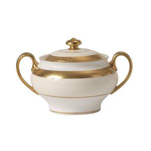Wedgwood Buckingham Sugar S/S