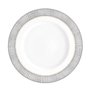 Vera Wang Wedgwood Gilded Weave Platinum Bread and Butter Plate