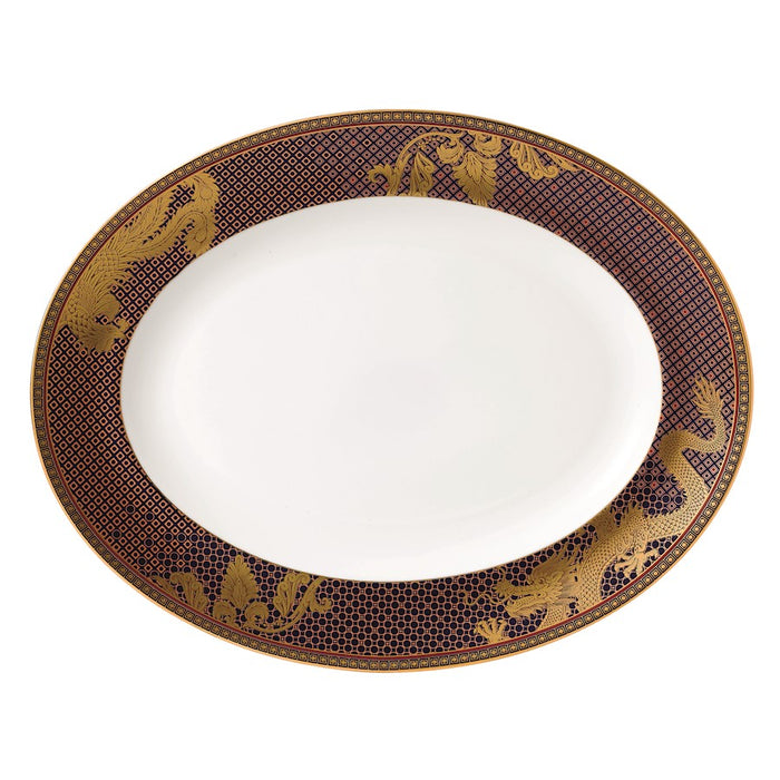 Wedgwood Imperial Oval Platter 13.75""