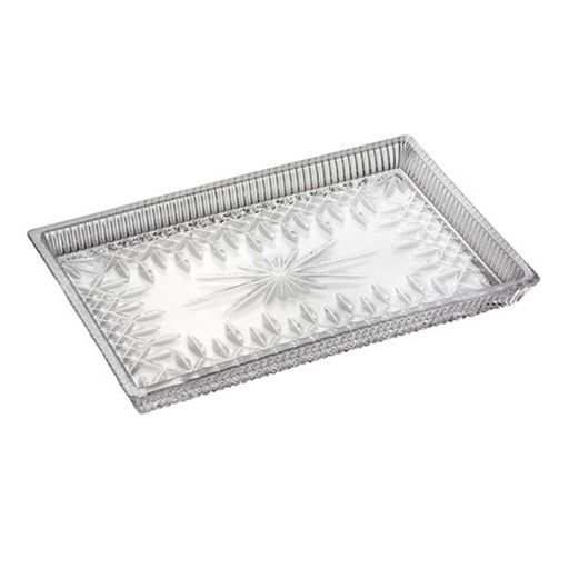 Waterford Lismore Rectangular Tray