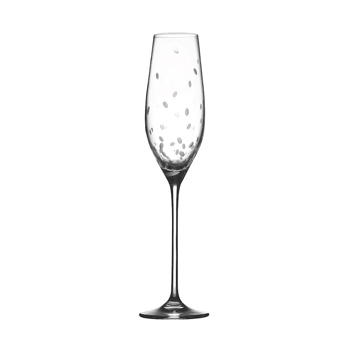 Royal Doulton Celebration Toasting Flutes in Pair