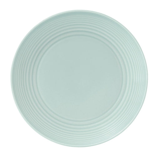 Gordon Ramsay by Royal Doulton Maze Blue Salad Plate