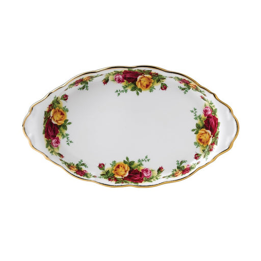 Royal Albert Old Country Roses Regal Tray
