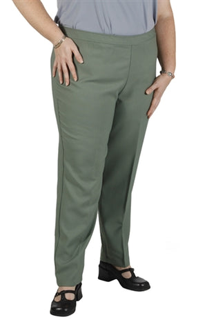 Pine Bend Over Pull-On Pants