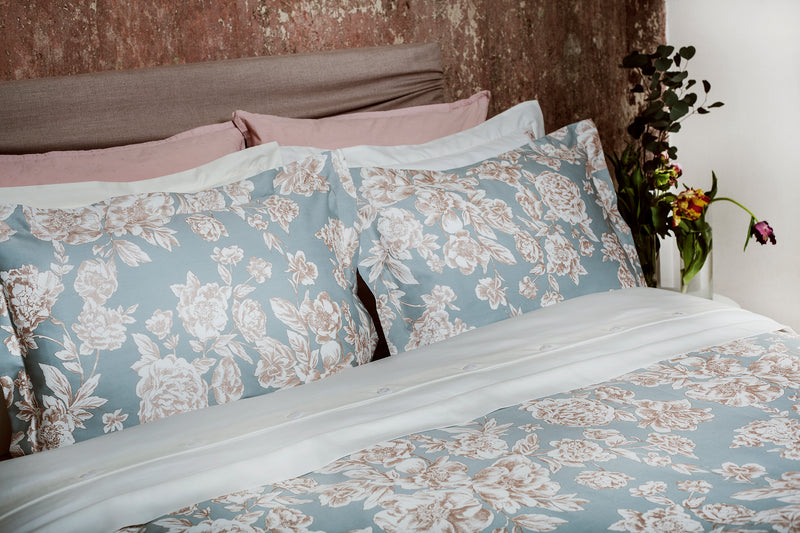 ACASA - bed sheets with designs
