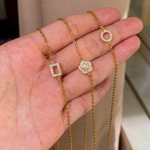 Mini Necklaces