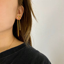 Load image into Gallery viewer, Multichain Earrings