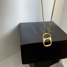 Load image into Gallery viewer, Pull Tab Necklace