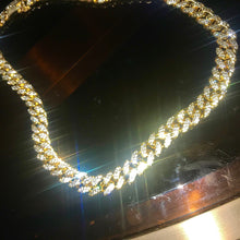 Load image into Gallery viewer, Miami Diamond Necklace
