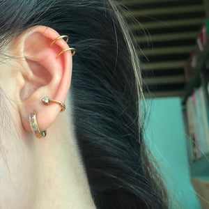 Illusion Earcuff