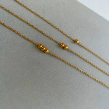 Load image into Gallery viewer, Dot Necklace