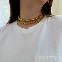 Load image into Gallery viewer, Diana Bead Necklace