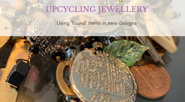 Upcycling Jewellery